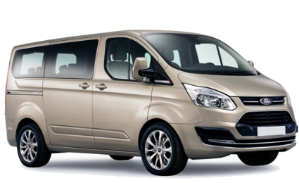 Maidstone Taxi - Ford Tourneo